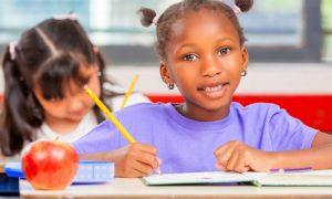 Como a alimentação equilibrada ajuda o rendimento escolar das crianças?