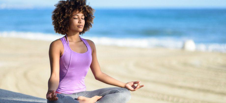 Imagem do post Meditação: por que esse hábito pode ajudar no controle da ansiedade?