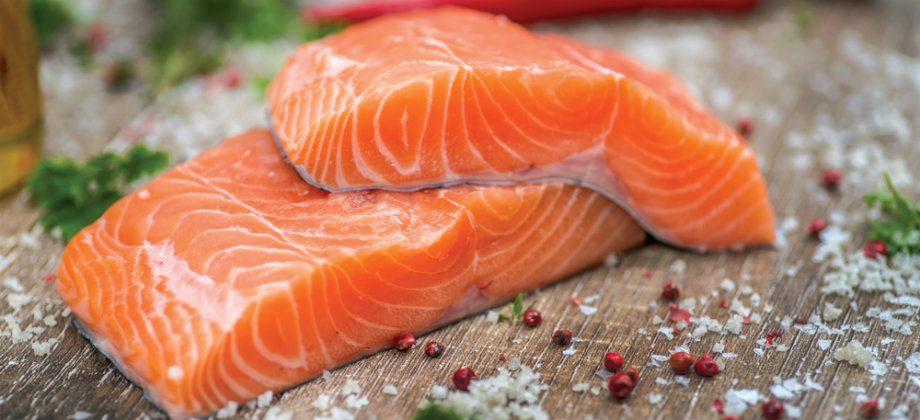 Imagem do post Todos os peixes são ricos em ômega 3? Saiba onde encontrar esse nutriente!