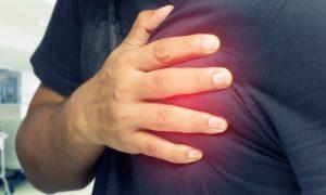Por que o risco de morte é maior em um segundo infarto?