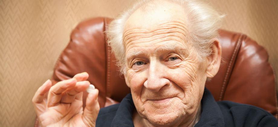 Mal de Alzheimer: Quais sintomas podem ser aliviados pela ação dos medicamentos?