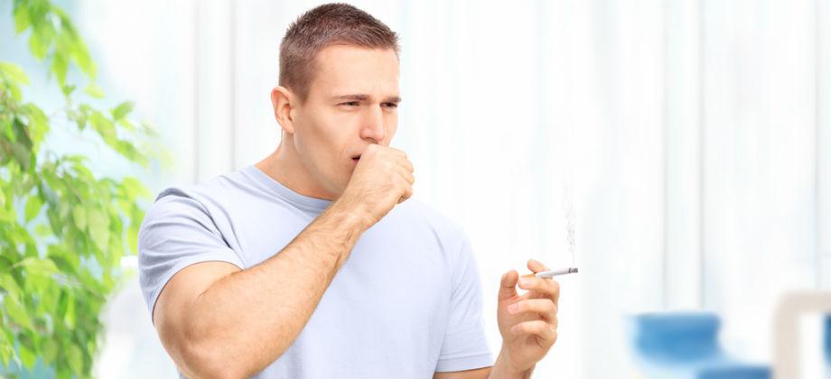 O tabagismo é ainda mais perigoso para asmáticos?