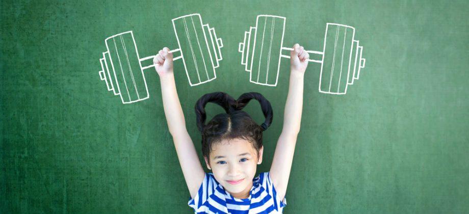 Imagem do post A ingestão adequada de vitaminas e minerais durante a infância tem relação direta com a saúde na vida adulta?