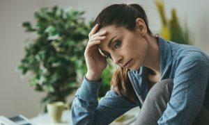 Por que a depressão causa alterações no apetite dos pacientes?