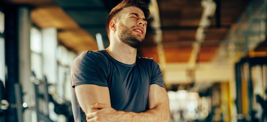 Imagem do post Voltando para a academia: Existe alguma forma de evitar a dor muscular associada ao retorno aos treinos?