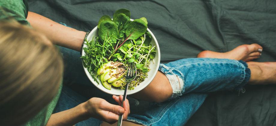 É possível eliminar completamente o colesterol da alimentação?