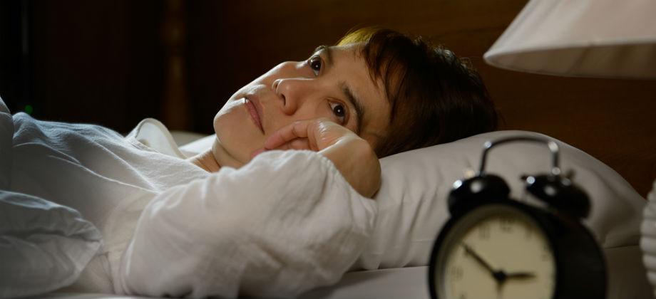 Ansiedade e sono: Quem sofre com a doença tem mais dificuldade para dormir?
