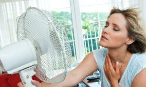O calor pode contribuir para uma maior formação de gases digestivos?