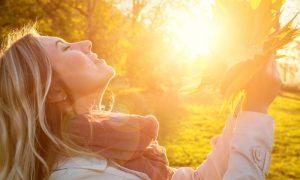 Como obter níveis diários de vitamina D durante os dias mais frios de outono?