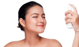 Como a água dermatológica ajuda na hidratação da pele?