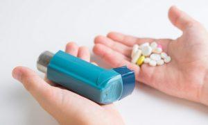 Você sabia que trocar o remédio para asma pode atrapalhar seu tratamento?