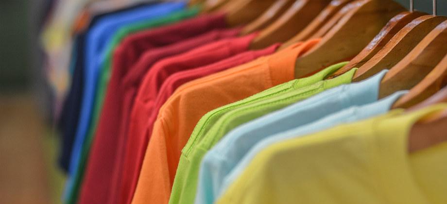 Organizar as coisas por cores pode ser um sintoma de TOC?