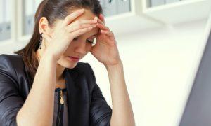 Por que é tão difícil se concentrar em uma atividade durante uma crise de ansiedade?