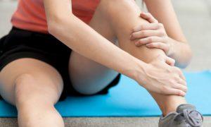O que é uma distensão muscular? Como é o processo de recuperação?