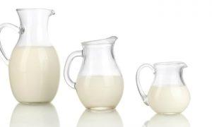 Há diferença na quantidade de cálcio no leite integral, semidesnatado e desnatado?