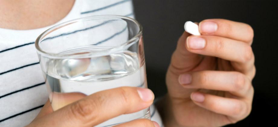 Quando um médico pode prescrever um antidepressivo?