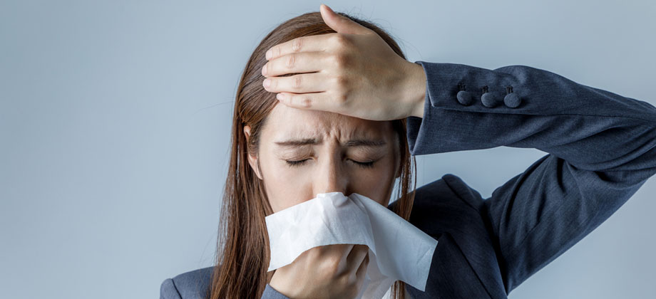 Ar-condicionado pode piorar a saúde respiratória de quem tem rinite alérgica?