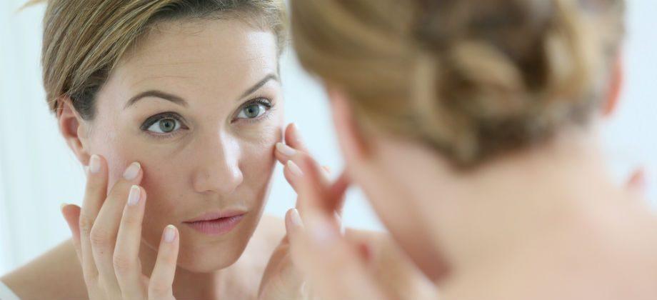 Imagem do post A partir de que idade as rugas começam a aparecer na pele do rosto?