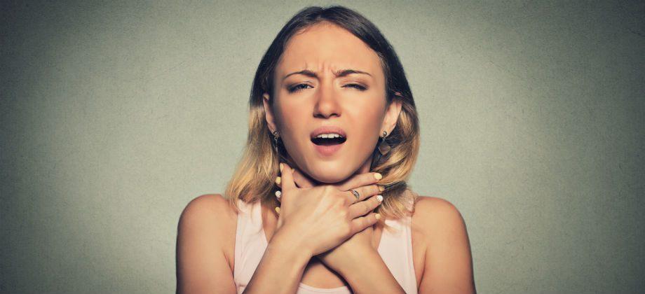 Imagem do post Por que o asmático não deve usar medicação apenas para controlar as crises?