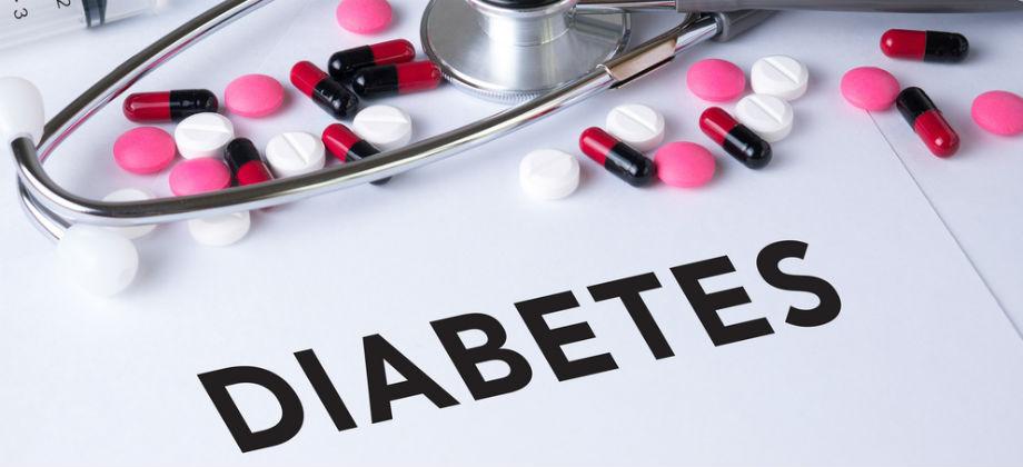 Como agem os medicamentos usados no tratamento do diabetes?