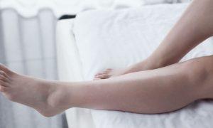 Varizes: De quanto em quanto tempo você deve descansar as pernas para reduzir os riscos?