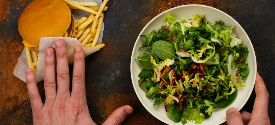 A alimentação pode influenciar o herpes?