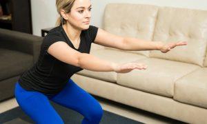 Osteoartrite: quais exercícios para fortalecer o joelho podem ser feitos em casa?