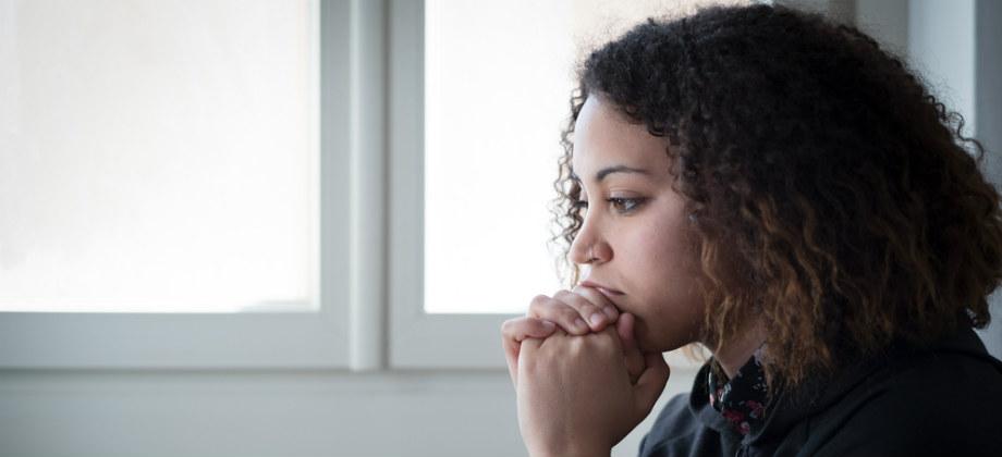 Qual deve ser o primeiro passo para o tratamento da depressão?