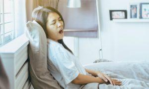 Remédios para o tratamento da esquizofrenia provocam sonolência?