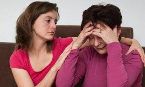 Qual é a melhor forma de ajudar uma pessoa que sofre com TOC?