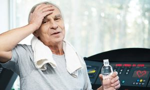 Quais medidas devem ser adotadas para complementar a recuperação de um infarto?