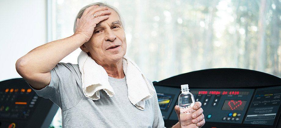 Imagem do post Medidas a serem adotadas para complementar a recuperação de um infarto?