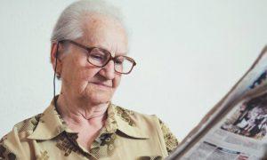 O hábito de ler jornal e revistas é importante na prevenção do Alzheimer?