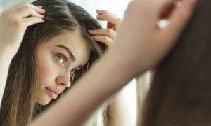 Quais são os nutrientes que influenciam na qualidade do fio de cabelo?