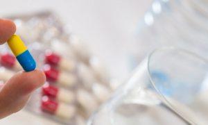 O tratamento para TOC é feito apenas com remédios?