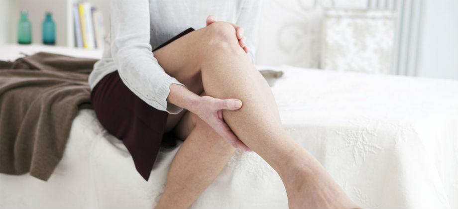 Imagem do post Como é o desconforto sentido pelos pacientes com varizes?