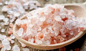 Sal do himalaia é melhor para quem tem pressão alta? Mito ou verdade?