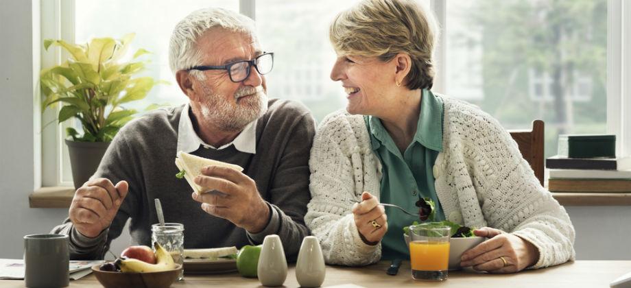 Quais são os benefícios do consumo de ômega 3 para idosos?