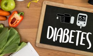 Quais medidas, além da medicação, são fundamentais para que você controle seu quadro de diabetes?