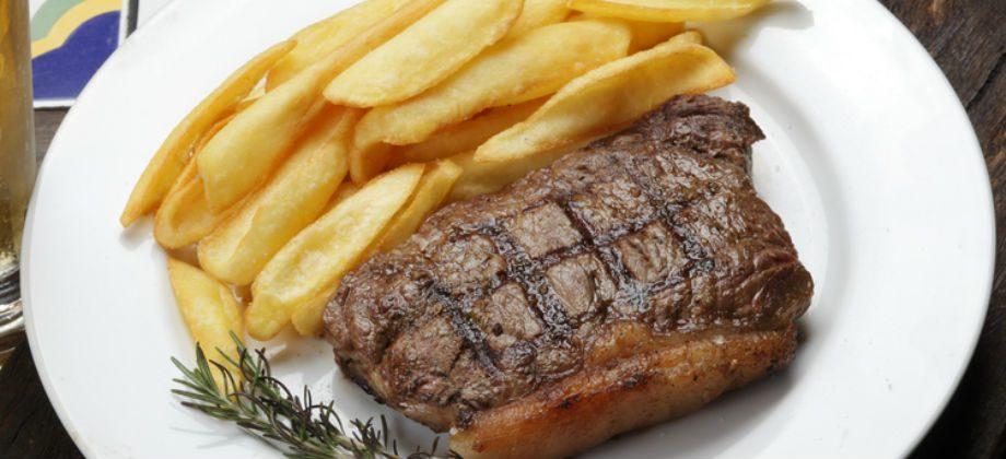 Imagem do post Qual a relação do consumo de carne vermelha e o colesterol ruim (LDL)?
