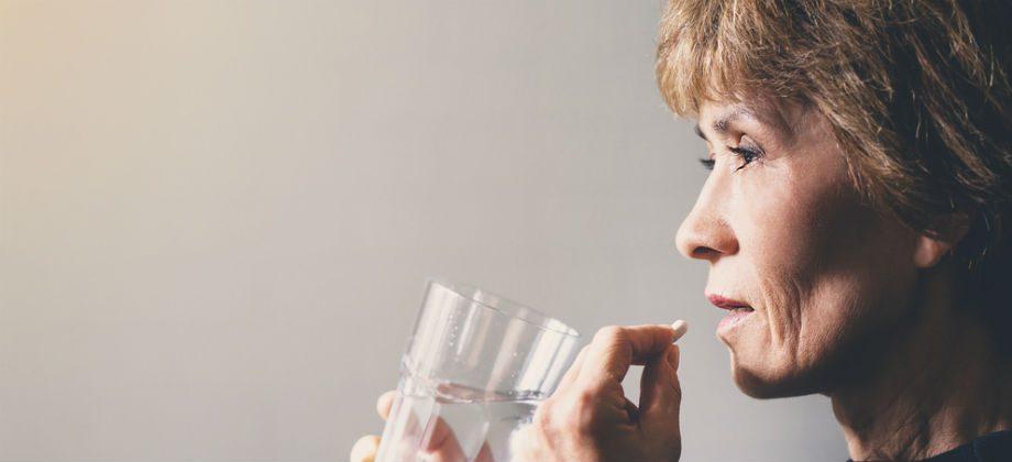 Imagem do post Para que servem os medicamentos usados no tratamento da osteoporose?
