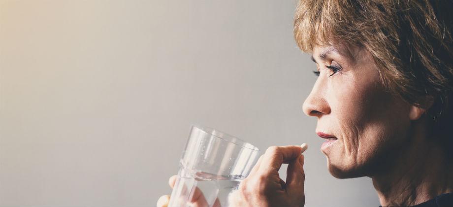Para que servem os medicamentos usados no tratamento da osteoporose?