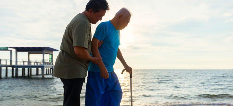 Imagem do post Existem medidas que podem te ajudar a complementar o tratamento medicamentoso do Alzheimer?