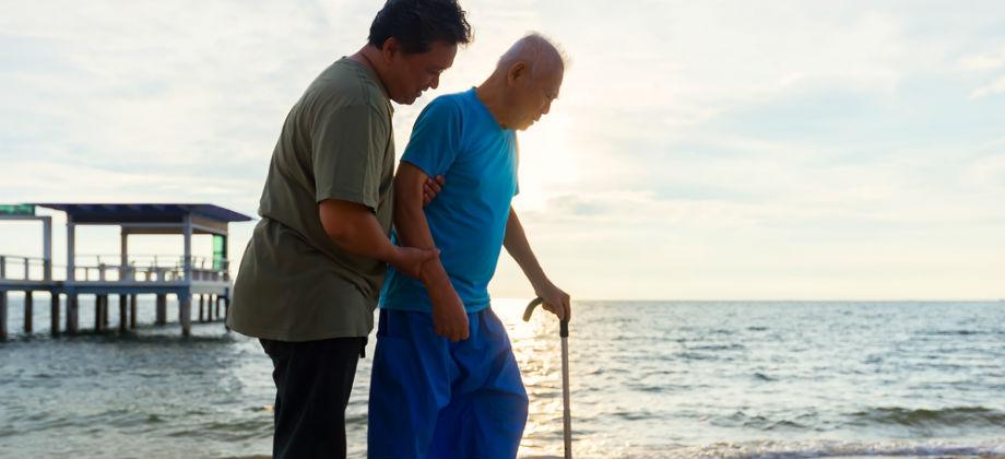 Existem medidas que podem te ajudar a complementar o tratamento medicamentoso do Alzheimer?