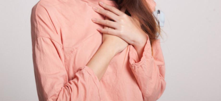 Imagem do post Chiado no peito pode ser um sintoma da asma?