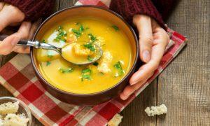 Dieta no inverno: como evitar engordar durante o clima mais frio?