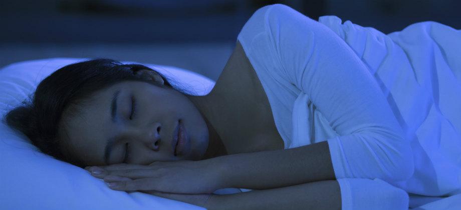 Quantas horas de sono são necessárias para dormir bem?