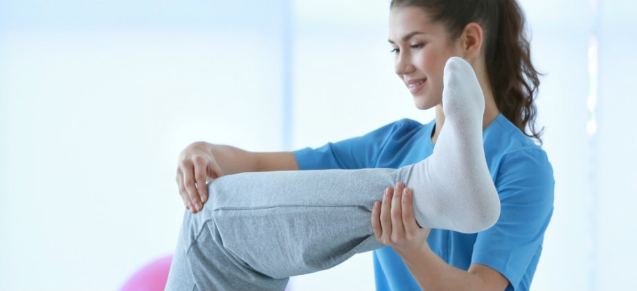 Qual o papel da fisioterapia no tratamento da osteoartrite?