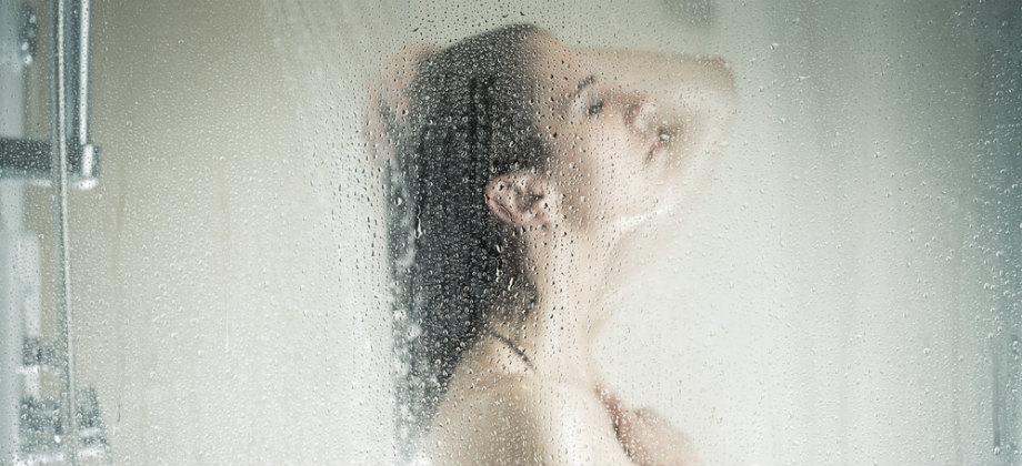 Imagem do post O banho quente é perigoso para quem tem a pele sensível?