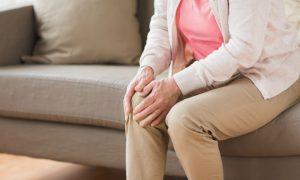Osteoartrite: goiana retoma tratamento e reduz dores no joelho
